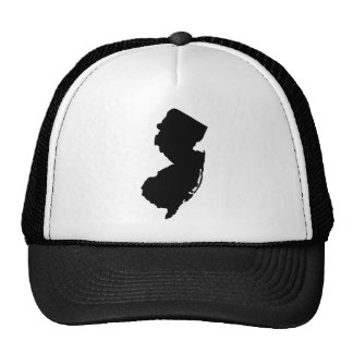 American State of New Jersey Trucker Hat