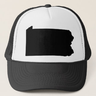 American State of Pennsylvania Trucker Hat