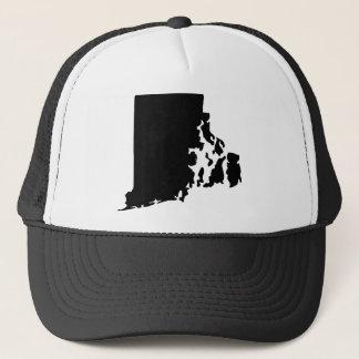 American State of Rhode Island Trucker Hat