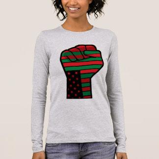 AMERICAN STRUGGLE LONG SLEEVE T-Shirt