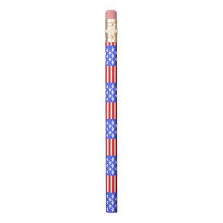 American style-ART fabric Pencil