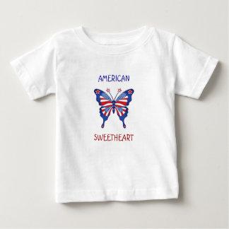 AMERICAN SWEETHEART T SHIRTS