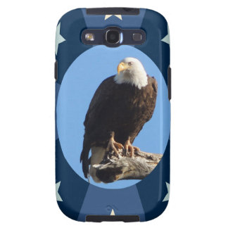 American symbol standing for freedom and strength samsung galaxy SIII covers