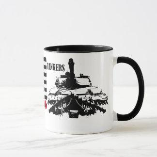 American Tanker Mug