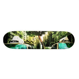 American Taxi Style Skate Board