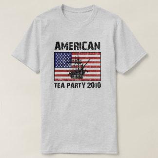 American Tea Party 2010 T-Shirt