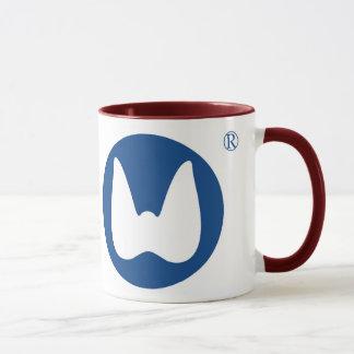 American Thyroid Association Classic Coffee Mug 2