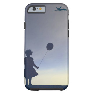American Twilight Tough iPhone 6 Case