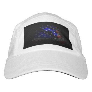 American US Flag Hat