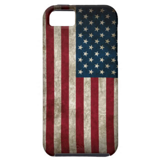 American USA Flag iPhone 5 Case Protector
