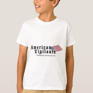 American-Vigilante-Zazzle-300dpi T-Shirt