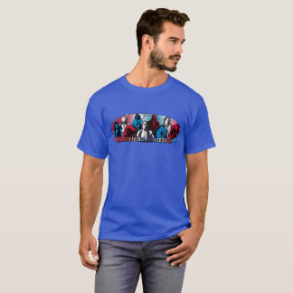 American Warriors Montage T-Shirt