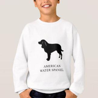 American Water Spaniel Sweatshirt