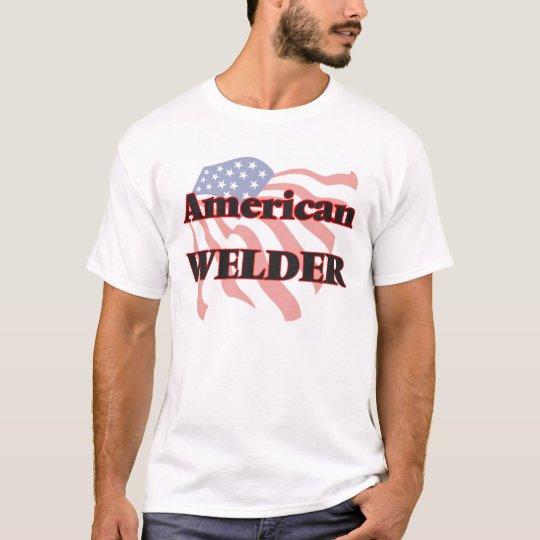American Welder T-Shirt