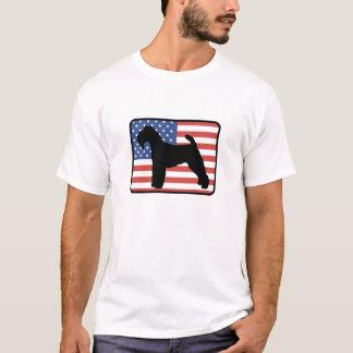 American Welsh Terrier T-Shirt