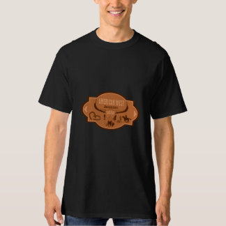 American West Style T-Shirt