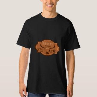 American West Style Tshirts
