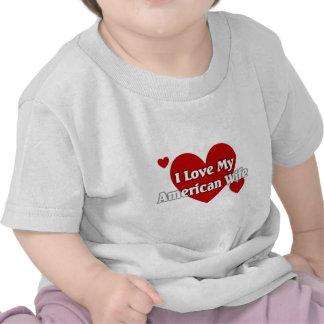 American Wife Shirt