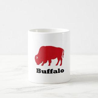 American Wild Buffalo Mug