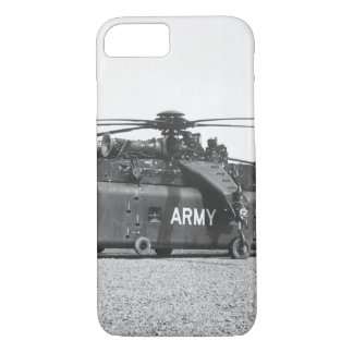 American World Affairs_War Image iPhone 7 Case