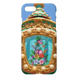 Americana - Amusement decor iPhone 7 Case