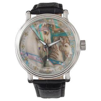 Americana - Carousel beauties Watch