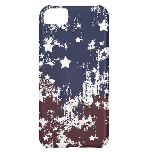 Americana Case For iPhone 5C