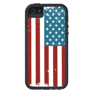 Americana iPhone 5 Cover