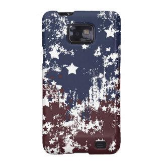 Americana Samsung Galaxy S2 Cover