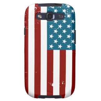 Americana Samsung Galaxy S3 Case