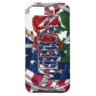 Americana iPhone 5 Case