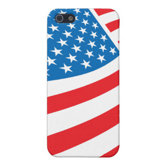 Americana Cover For iPhone 5/5S