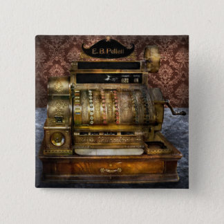 Americana - Don't build them like this anymore 2 Inch Square Button