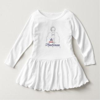 Americana Dress I