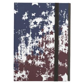 Americana iPad Folio Case