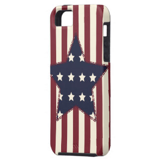 Americana iPhone 5 Cover