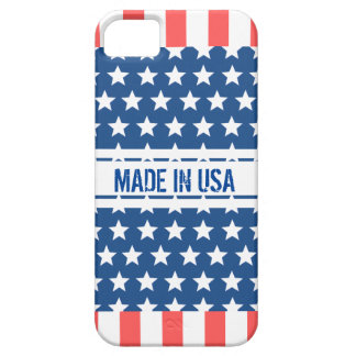Americana iPhone 5 Covers
