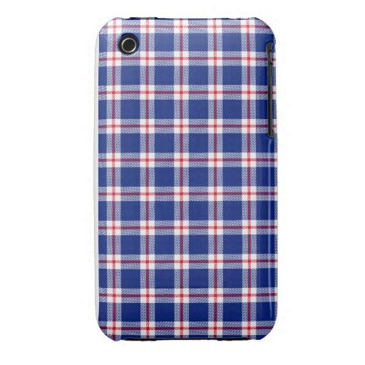 Americana iPhone case iPhone 3 Case