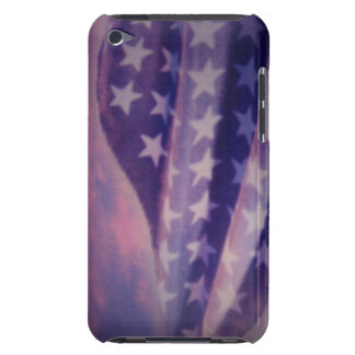 Americana iTouch Case iPod Case-Mate Cases