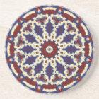 Americana Kaleidoscope Coaster