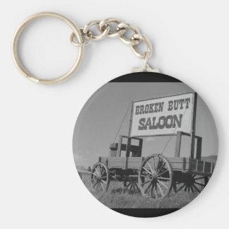 Americana key chain