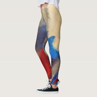 Americana Leggings