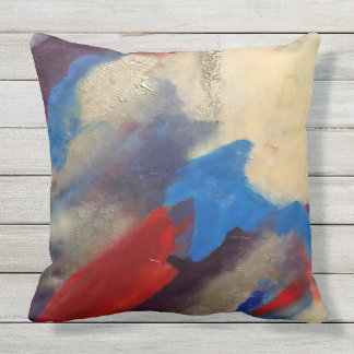 Americana Patio cushion