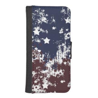 Americana Phone Wallet Cases