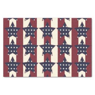 Americana Tissue Paper