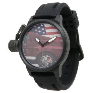 Americana watch