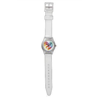AmericanHeart - Rainbow Watch