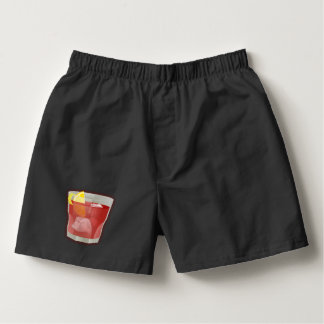 Americano Cocktail Boxers