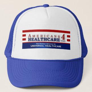 Americans 4 Healthcare Too Cap