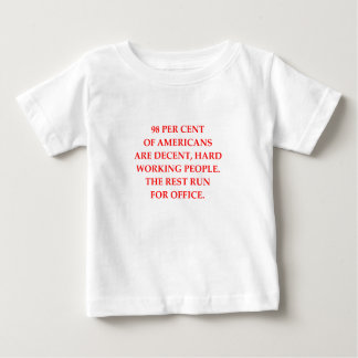 AMERICANS BABY T-Shirt